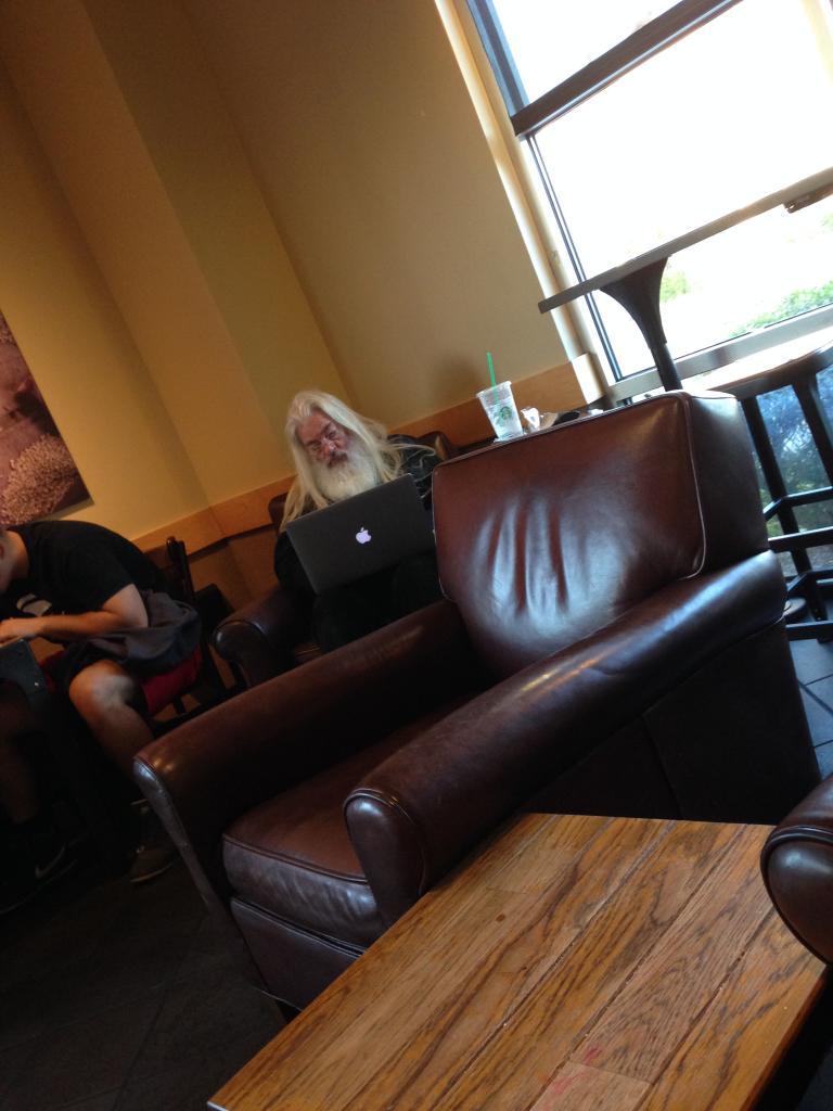 found Dumbledore