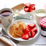 Good Morning, mmm!