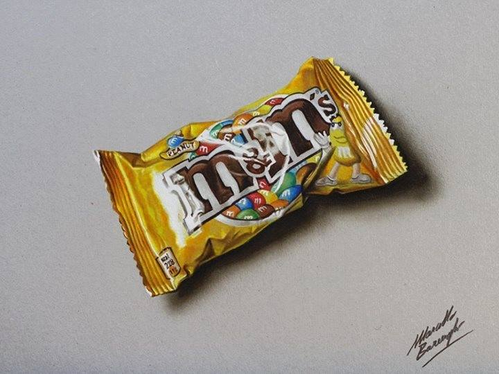 Amazing 3D Drawings3