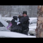 Amazing Christmas Surprise From Police
