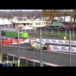 Amazing Overtake, Valentino Rossi