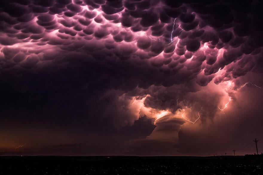 Amazing Photos Of Night Sky2