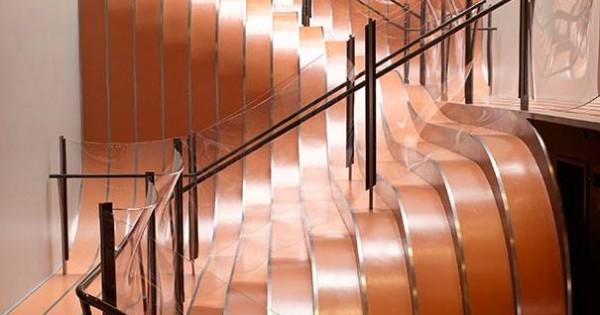Amazing Stair Designs