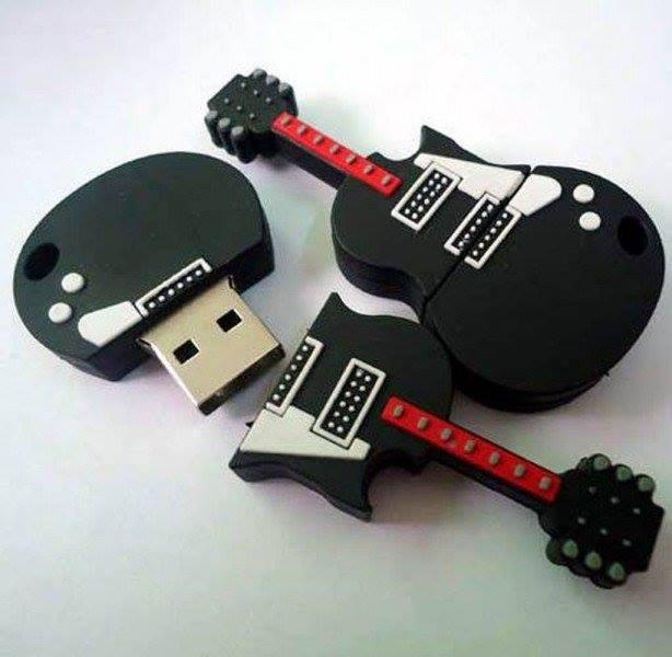 Creative USB's 2