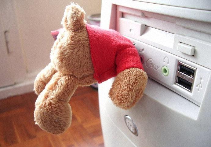 Creative USB's 4