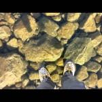 Crystal Clear Ice In Slovakia