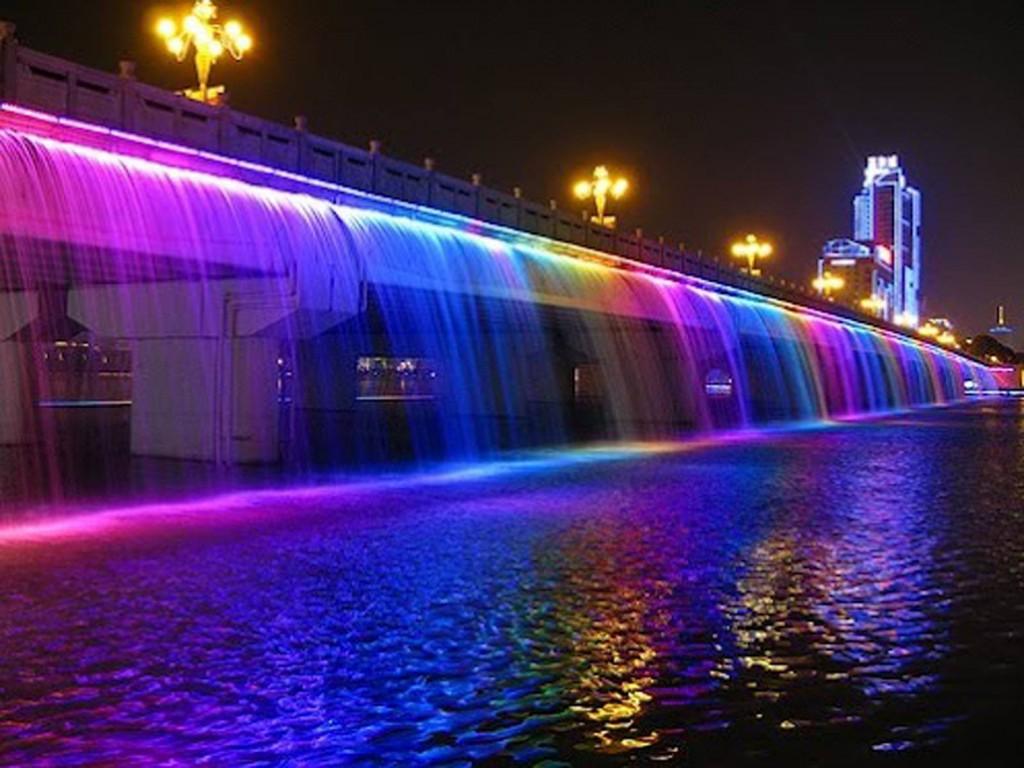 Girder Bridge in Seoul, South Korea3