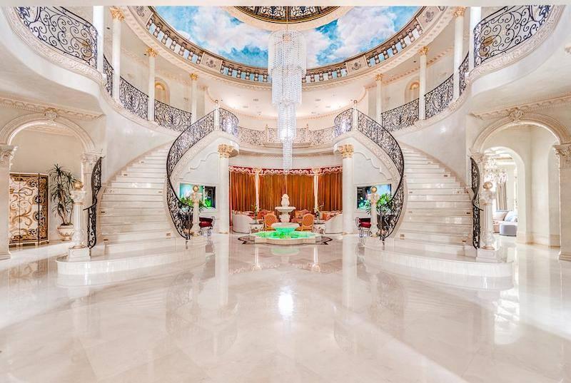 Magnificent Estate in Texas2