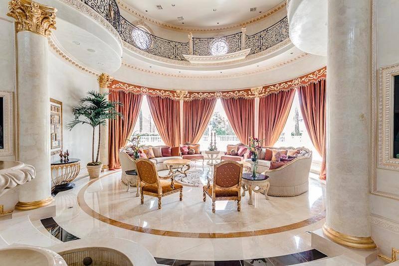 Magnificent Estate in Texas3