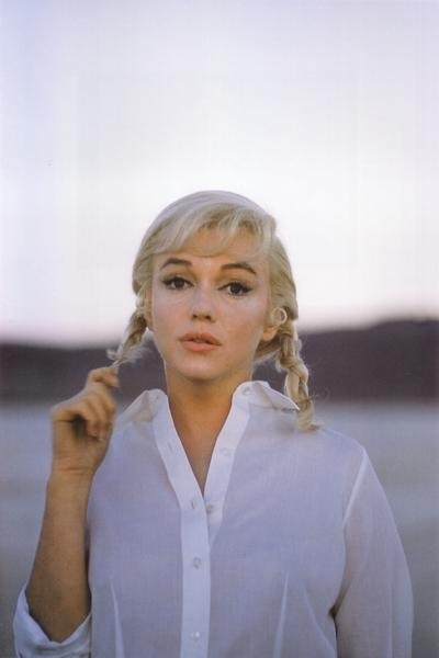 Marilyn Monroe from The Misfits 1961