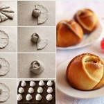 Rose With Cheese, DIY