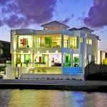 Stunning Waterfront Residence