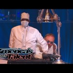The Illusionists: Magic Trio Mesmerizes America