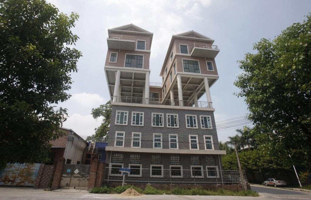Wacky Houses5