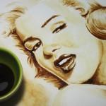 Amazing Coffee Art