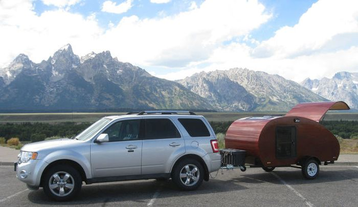 hand built camping trailer10