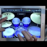Insane, iPad Drum