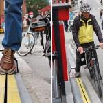 Bike Escalator, Norway