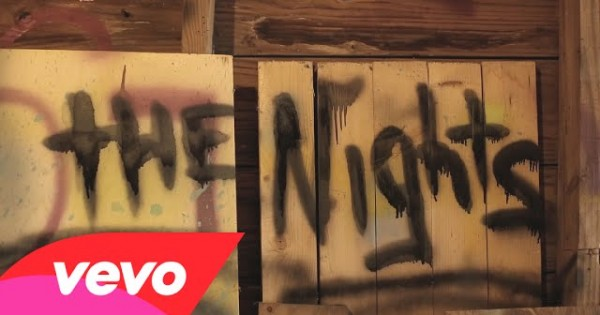 Song Of The Day, Avicii – The Nights