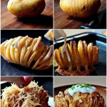 Baked Potato, Must Try, mmm