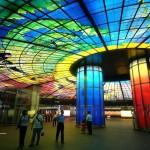 Beautiful Metro Stations Around The World