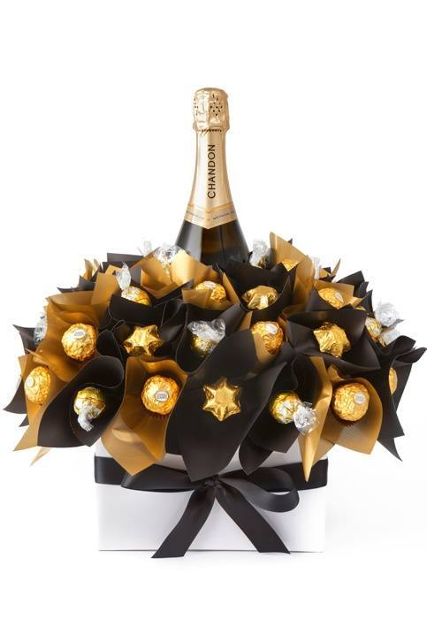 Chocolate Bouquets3