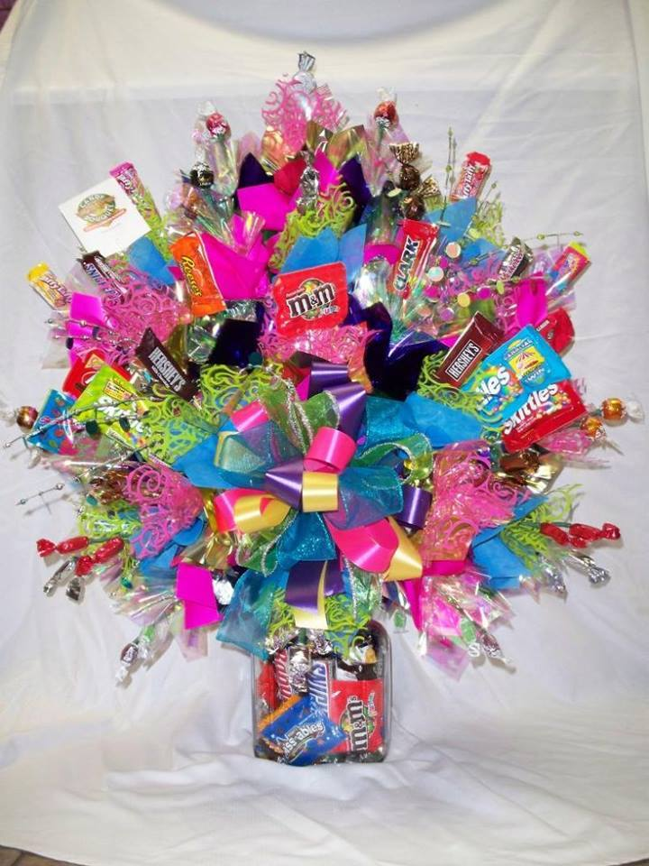 Chocolate Bouquets4