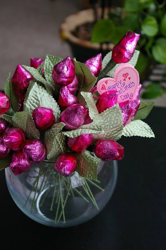 Chocolate Bouquets5