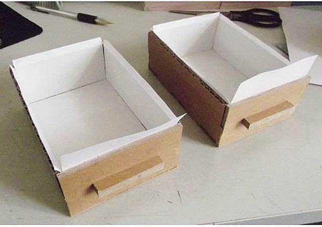 DIY Easy Office Organizer7