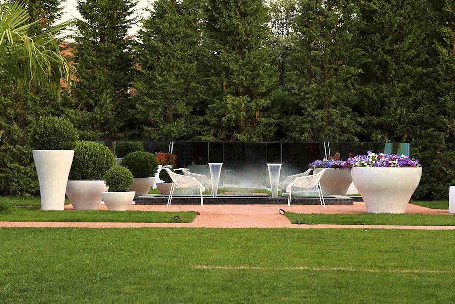 Elegant Residence, Spain2