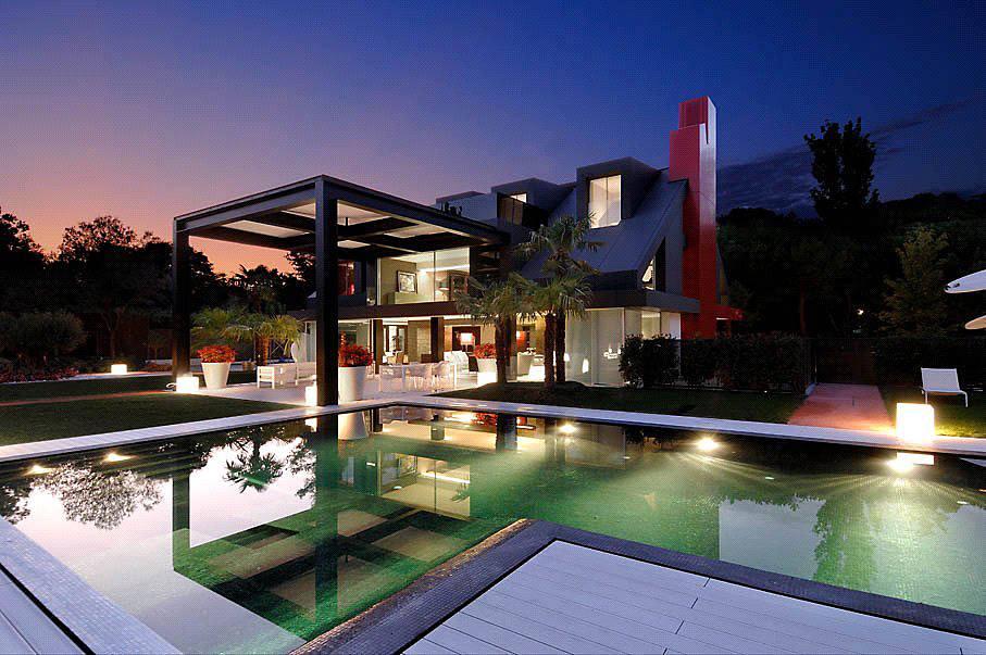 Elegant Residence, Spain5