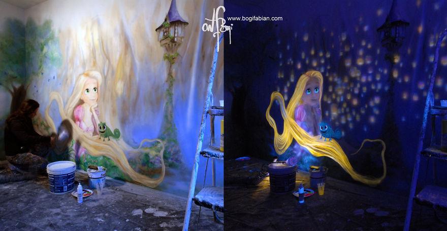 Glowing Murals6