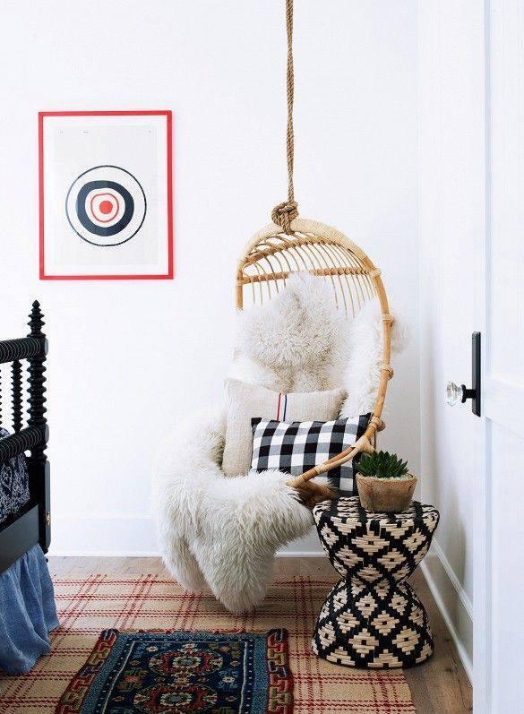 Hanging Chair Design Ideas2
