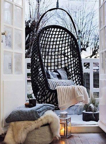 Hanging Chair Design Ideas7
