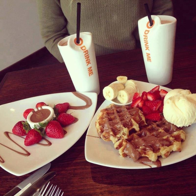 Healthy Breakfast2