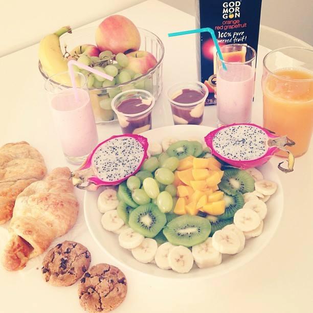 Healthy Breakfast3