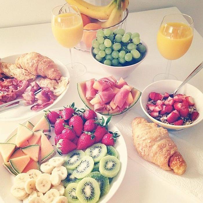 Healthy Breakfast5