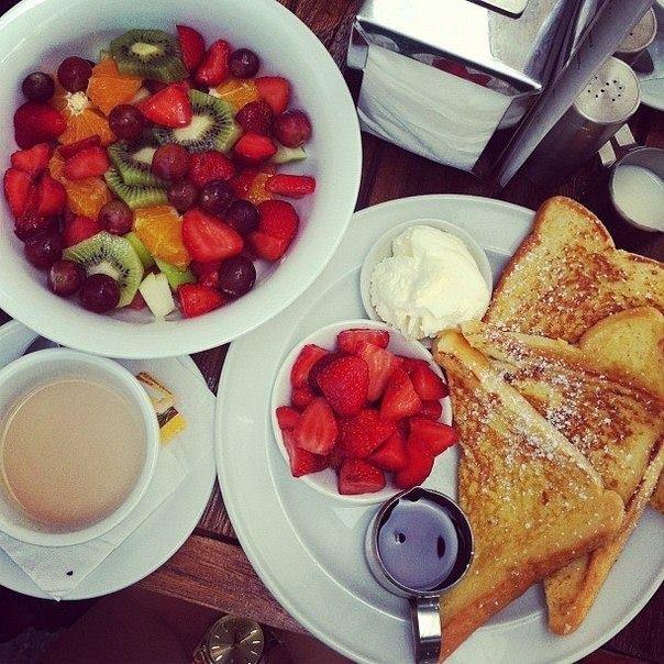 Healthy Breakfast7