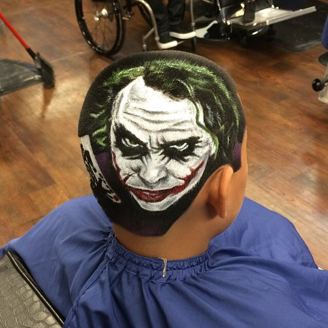 High Skilled Barber4