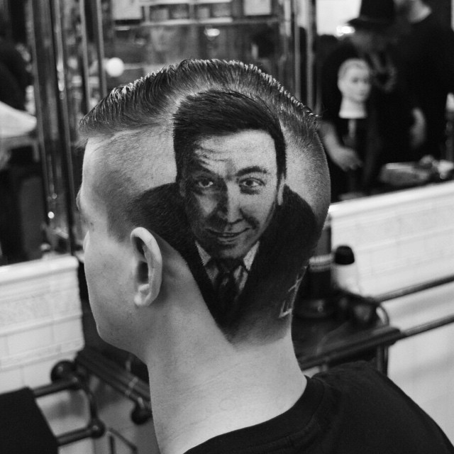 High Skilled Barber6