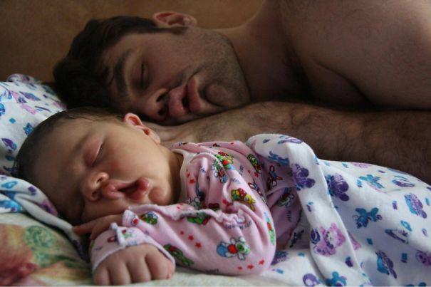 Like Father Like Son7