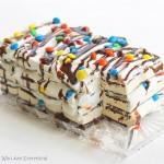 M&M's Ice Cream, mmm