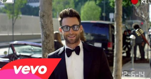 Awesome: Maroon 5 – Sugar