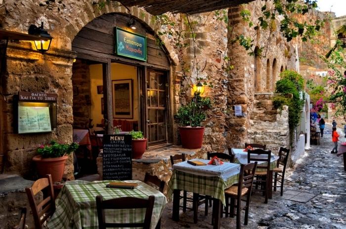 Monemvasia, Hidden Town In Greece4