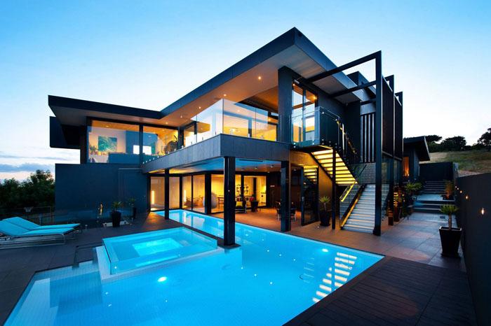 Stunning Residence