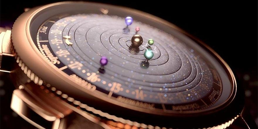 The Most Creative Watches Ever