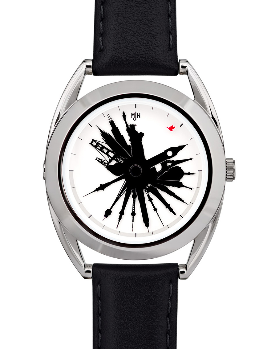 The Most Creative Watches Ever11
