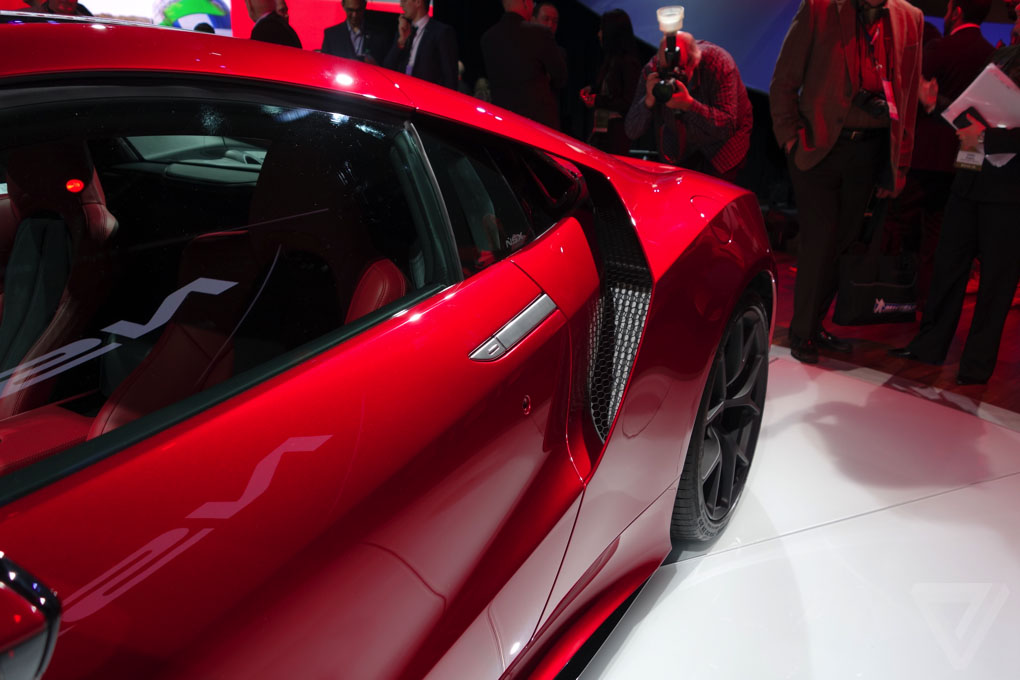 The new Acura NSX is finally here2