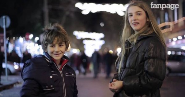 Young Boys Are Asked To Slap This Girl, And You Will Love How They React