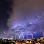 Amazing Storm Photo